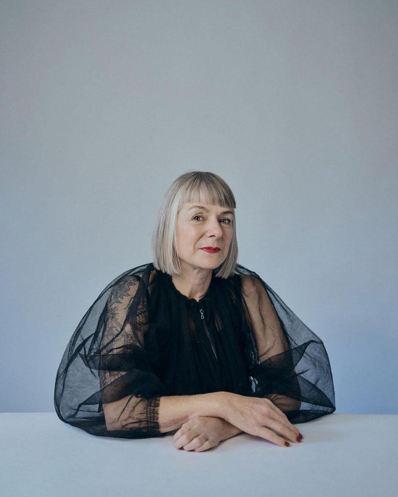 Kristina Varaksina | Collater.al