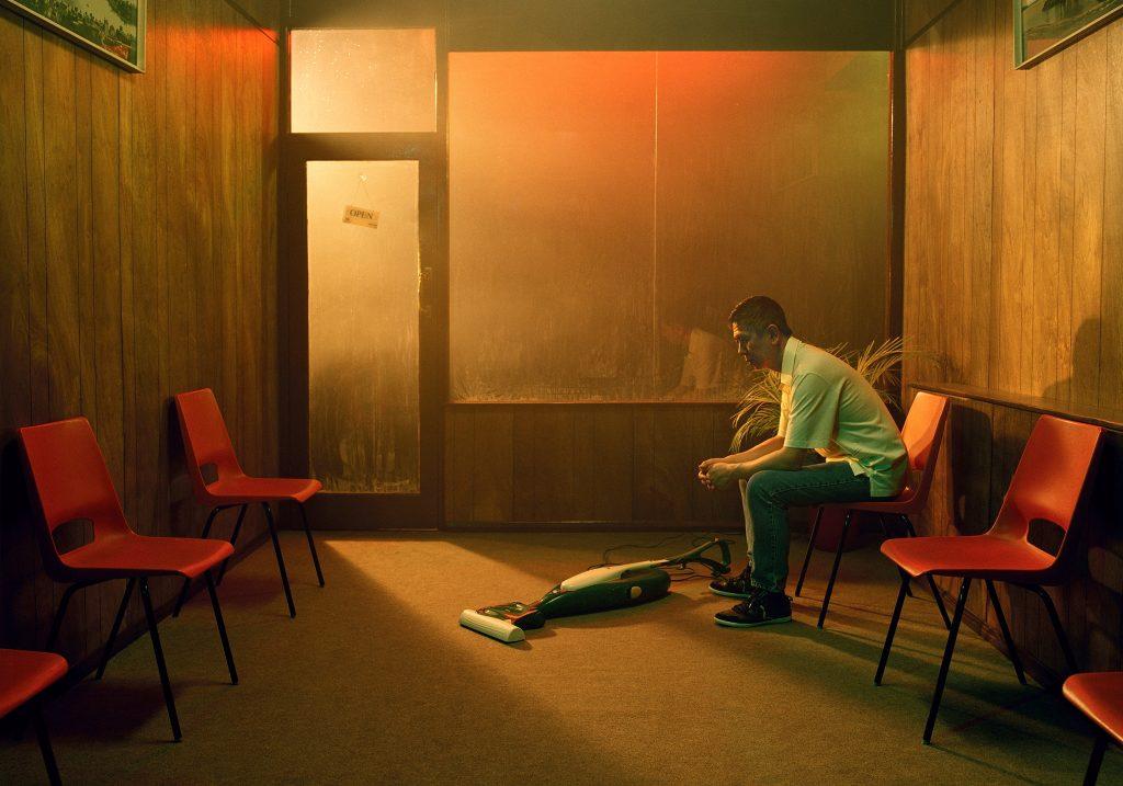 Nicky Hamilton | Collater.al