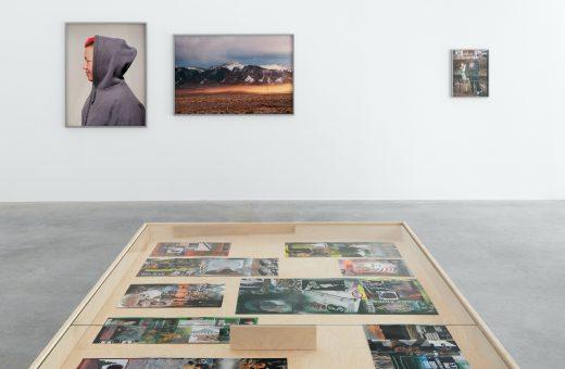 """""""Colorado"""", la mostra di Peter Sutherland a Spazio Maiocchi"""