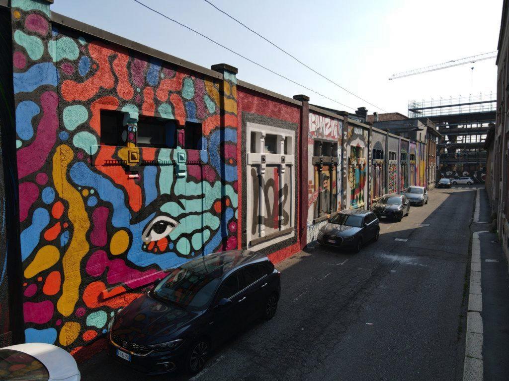 poli urban color