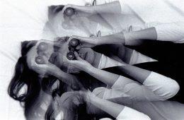 Regina's surreal and nostalgic photography