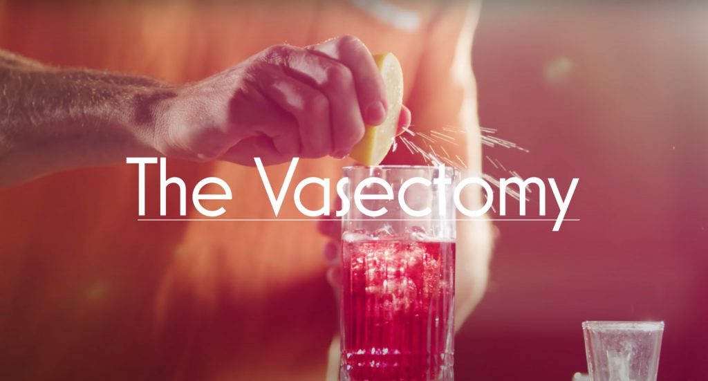 The Vasectomy | Collater.al