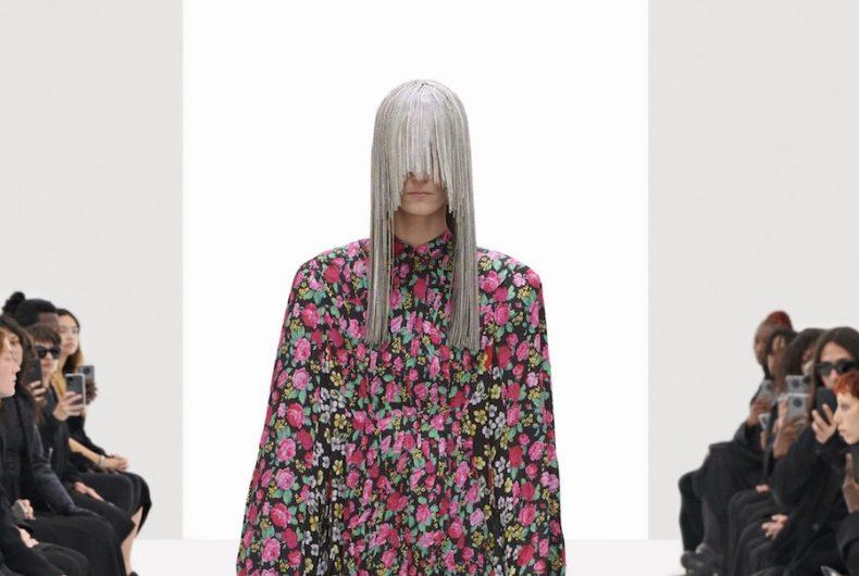 """La collezione """"Clones"""" di Balenciaga per la Spring/Summer 2022"""