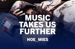 Le DJ berlinesi di Hoe__mies nella campagna di Tommy Jeans
