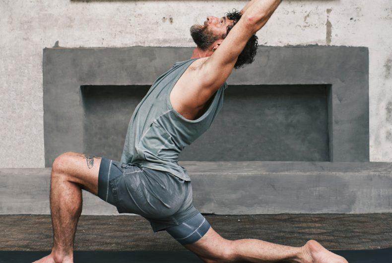 Musica e Yoga si incontrano con Dérive e Nike Yoga