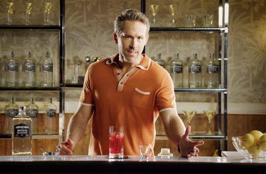 The Vasectomy, il drink di Ryan Reynolds per la festa del papà