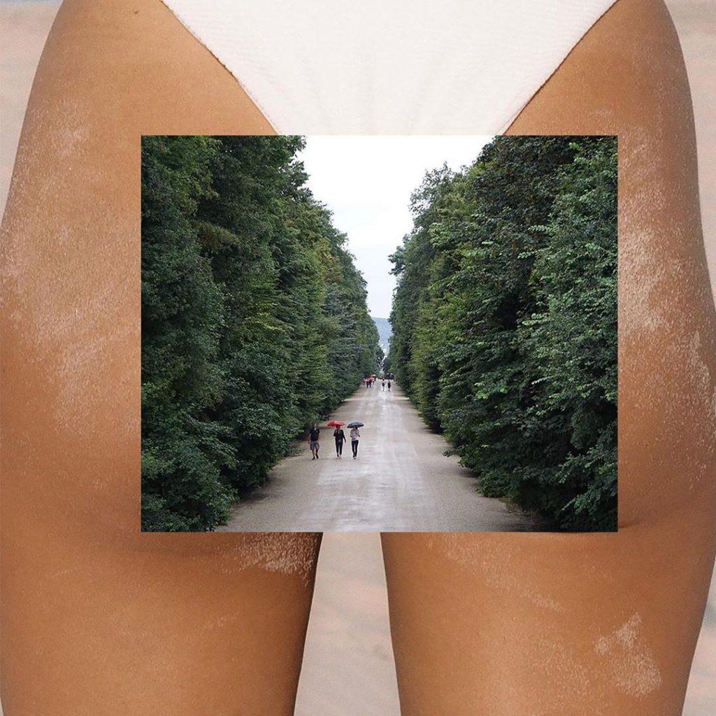 Humans and Landscapes, il progetto di Ekayyne | Collater.al