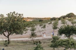 """""""Planeta Sessions: Moon"""", art, music and nature in the Val di Noto"""