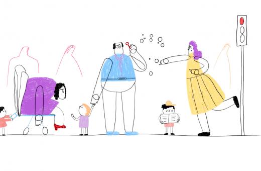 Flipped, quando gli adulti diventano bambini (e viceversa)