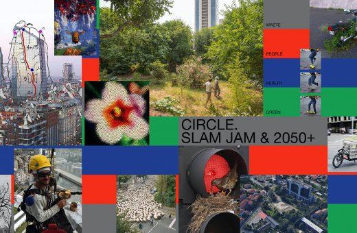 Circle, la piattaforma di Slam Jam e 2050+