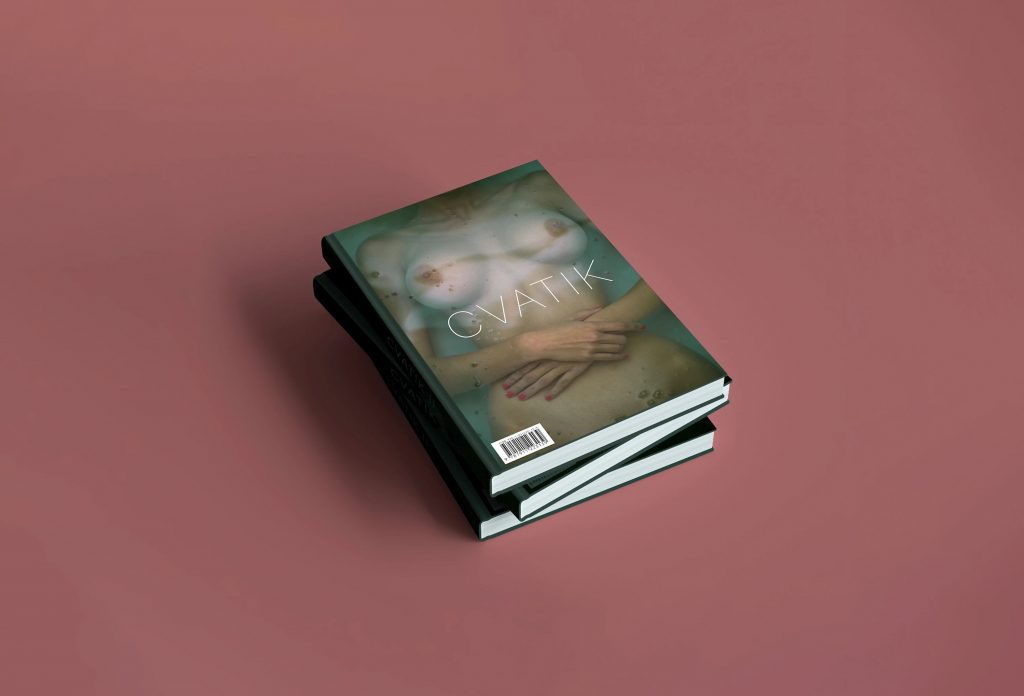 The work of Steven Gindler aka Cvatik in a new book | Collater.al