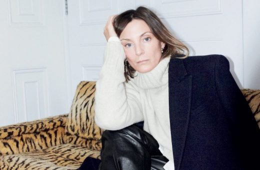 Phoebe Philo, the story of a gentle revolutionary