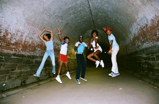 PRO-Keds, 'born for sport, shaped by the streets'