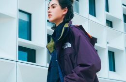 """""""Urban Utility,"""" the FW21 capsule of The North Face Urban Exploration"""