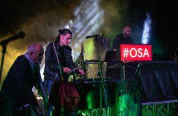 OSA 2021, in Basilicata la nuova frontiera della musica italiana