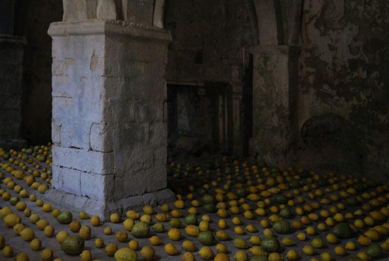 In-ruins, la residenza artistica che fonde archeologia e arte contemporanea