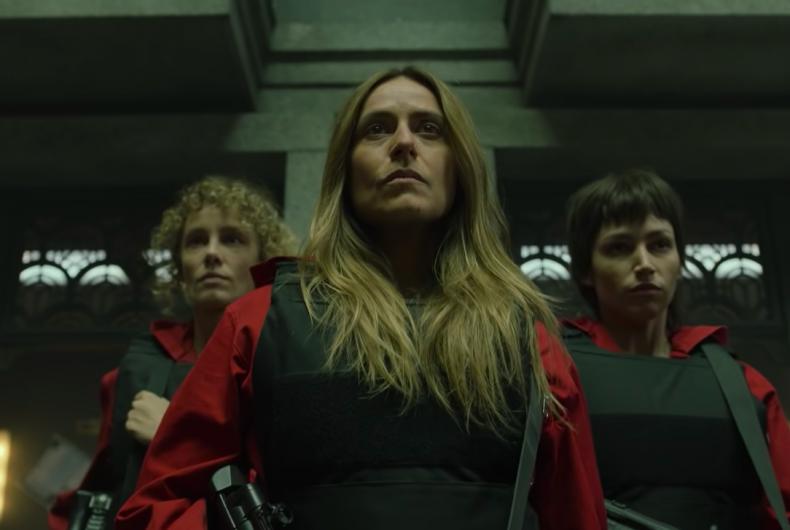 Netflix: gli imperdibili di settembre 2021