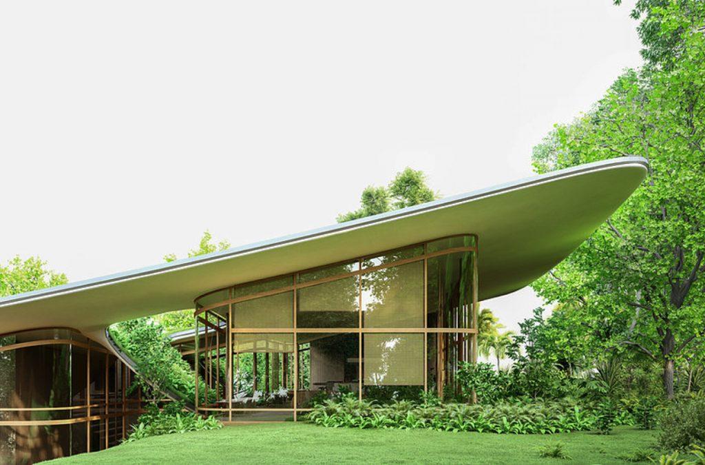 taperá house
