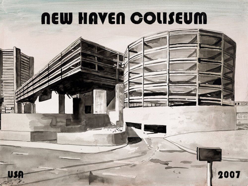 Ellen Harvey | Collater.al
