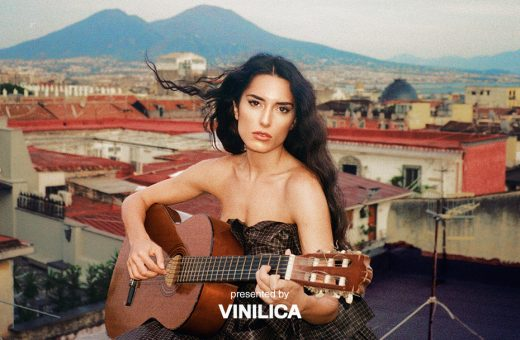 Vinilica vol. 102 – LA NIÑA