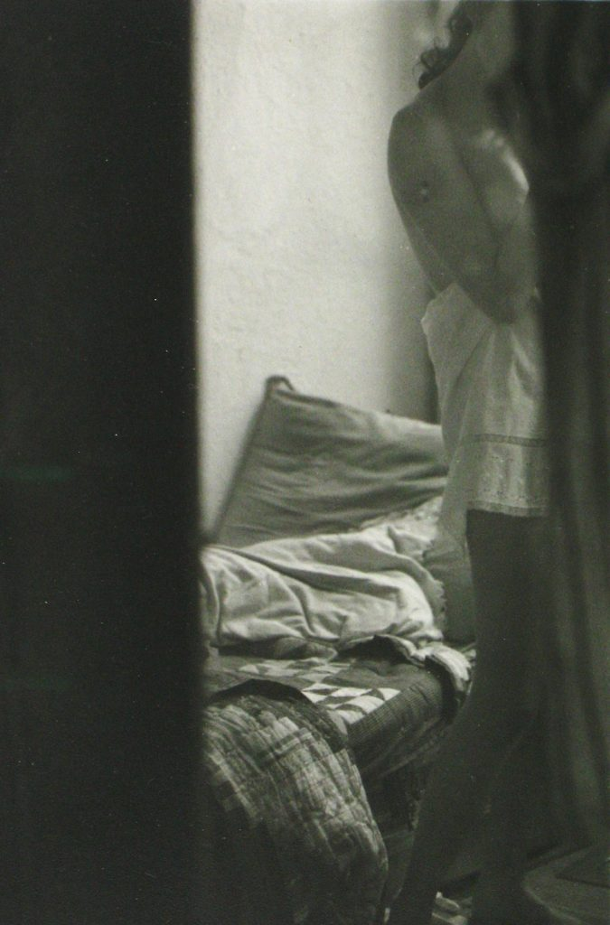 Saul Leiter In My Room