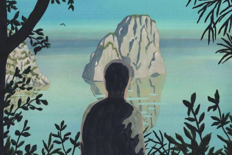 La natura ha dei segreti nelle opere di Marie Larrivé