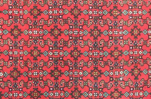 All for the gram – Carpet Sample