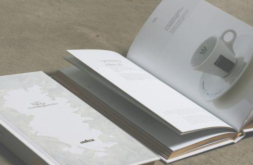 Come nasce il design di Lavazza: l'intervista a Florian Seidl
