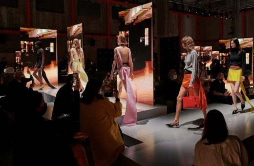 Come è andata la Milano Fashion Week 2021?