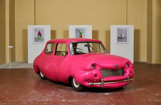 La mostra curata da Sergio Zambon per Moncler MONDOGENIUS