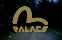 EVISU x Palace, continua l'omaggio al clubbing londinese