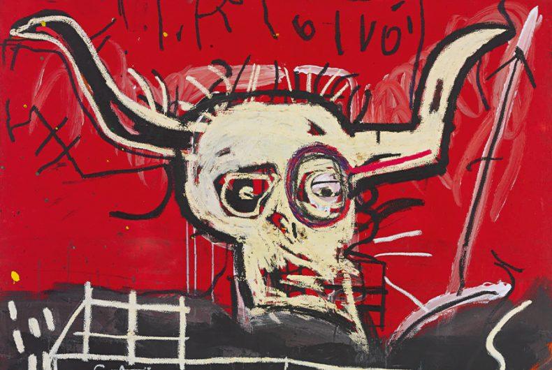"""10 quadri """"da paura"""" della storia dell'arte (senza """"L'Urlo"""")"""