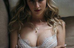 Le foto erotiche, sensuali e patinate di Joshua Rhodes