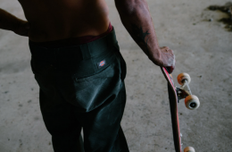 """""""United By Good Work"""", Dickies' short film celebrates the unity"""
