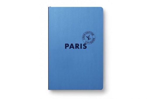 Le nuove guide turistiche di Louis Vuitton e non solo