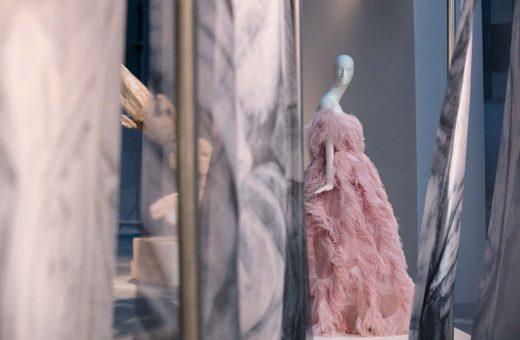 Valentino: Re-Signify Part II, arte e moda a Shanghai
